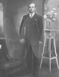 Jozef Craeye in 1924