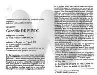 takDumon/bronnen/Bidprentje De Puydt Gabriëlle.JPG