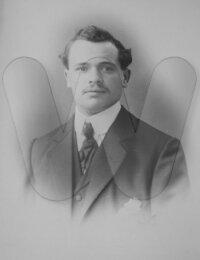 Joseph Dumon