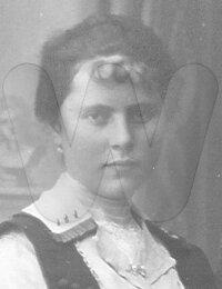 Marie Desoete