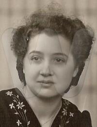 Agnes Dumon