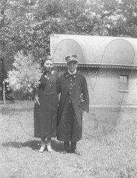 Maria en Magdalena Verhoye