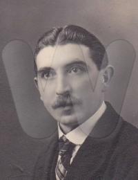 Charles Van den Abeele
