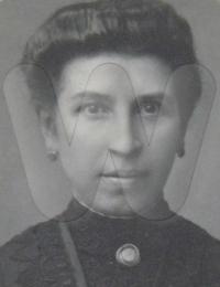 Leonie Jacobs