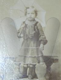 Esther Vanden Abeele