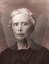 Georgette Berten