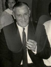 Antoine Dumon