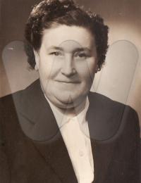 Germaine Dumon